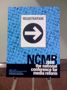 NCMR 2008