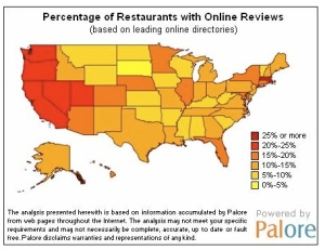 US Restaurant Reviews