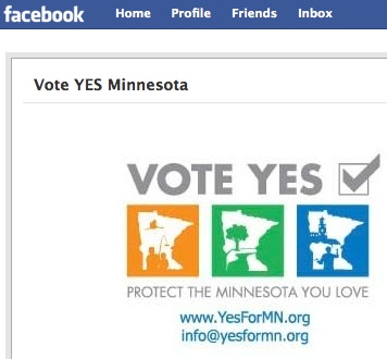 Vote Yes MN