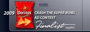 """Doritos """"Crash the Super Bowl"""" Contest"""