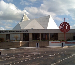 Zumbro Lutheran Church