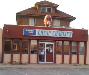 Cheap Charlie's