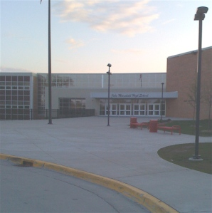 John Marshall High School