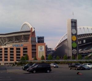 Qwest Stadium