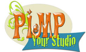 Pimp Your Studio Event