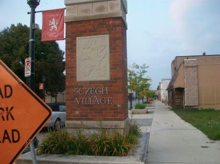 Chech Village