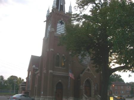 St. Wenceslaus Church