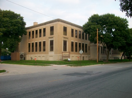 Linn County Administration Building