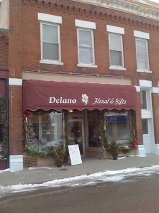Delano Floral and Gifts