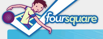 Logo from Foursquare