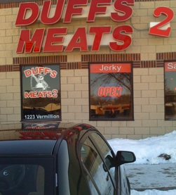 Duffs Meats 2